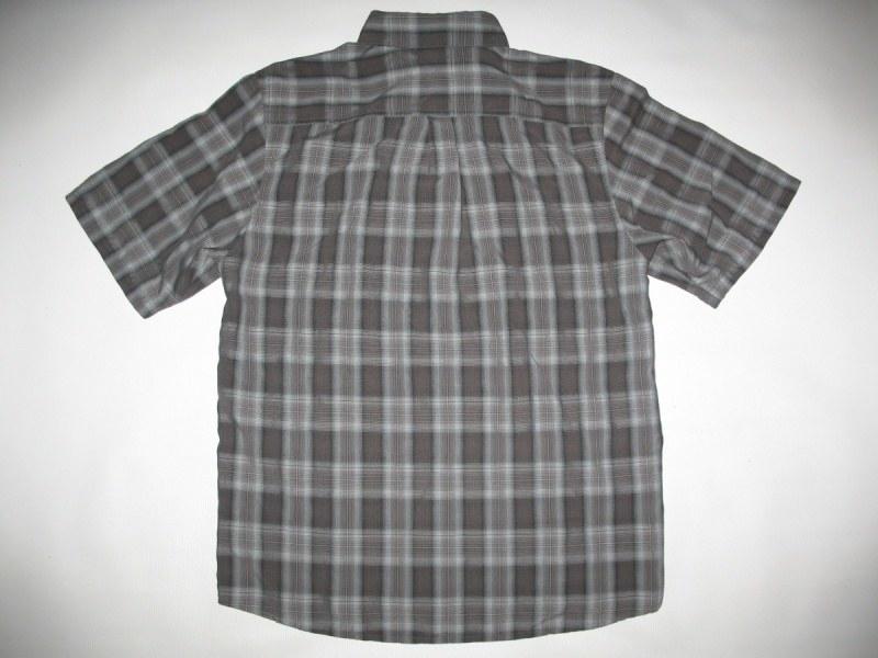 Рубашка COLUMBIA omni-shield shirt (размер S/M) - 2