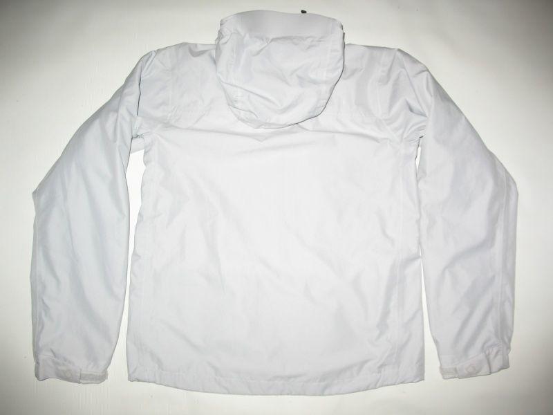 Куртка   DOITE HERITAGE outdoor jacket lady  (размер S/M) - 1