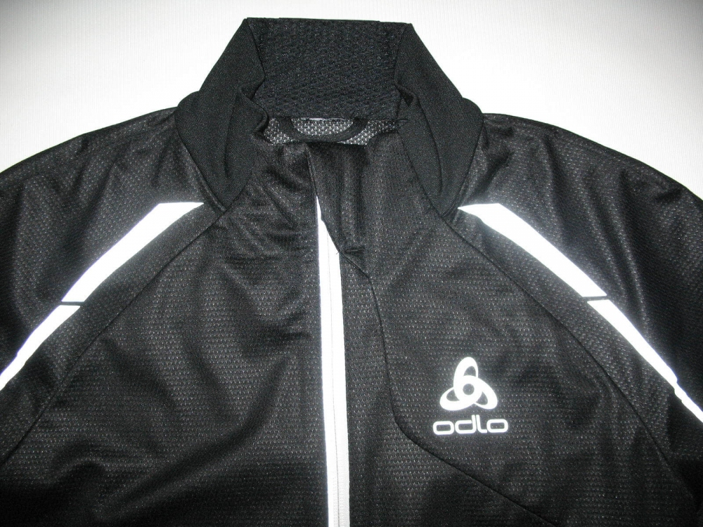 Куртка ODLO Frequency jacket lady (размер L) - 2