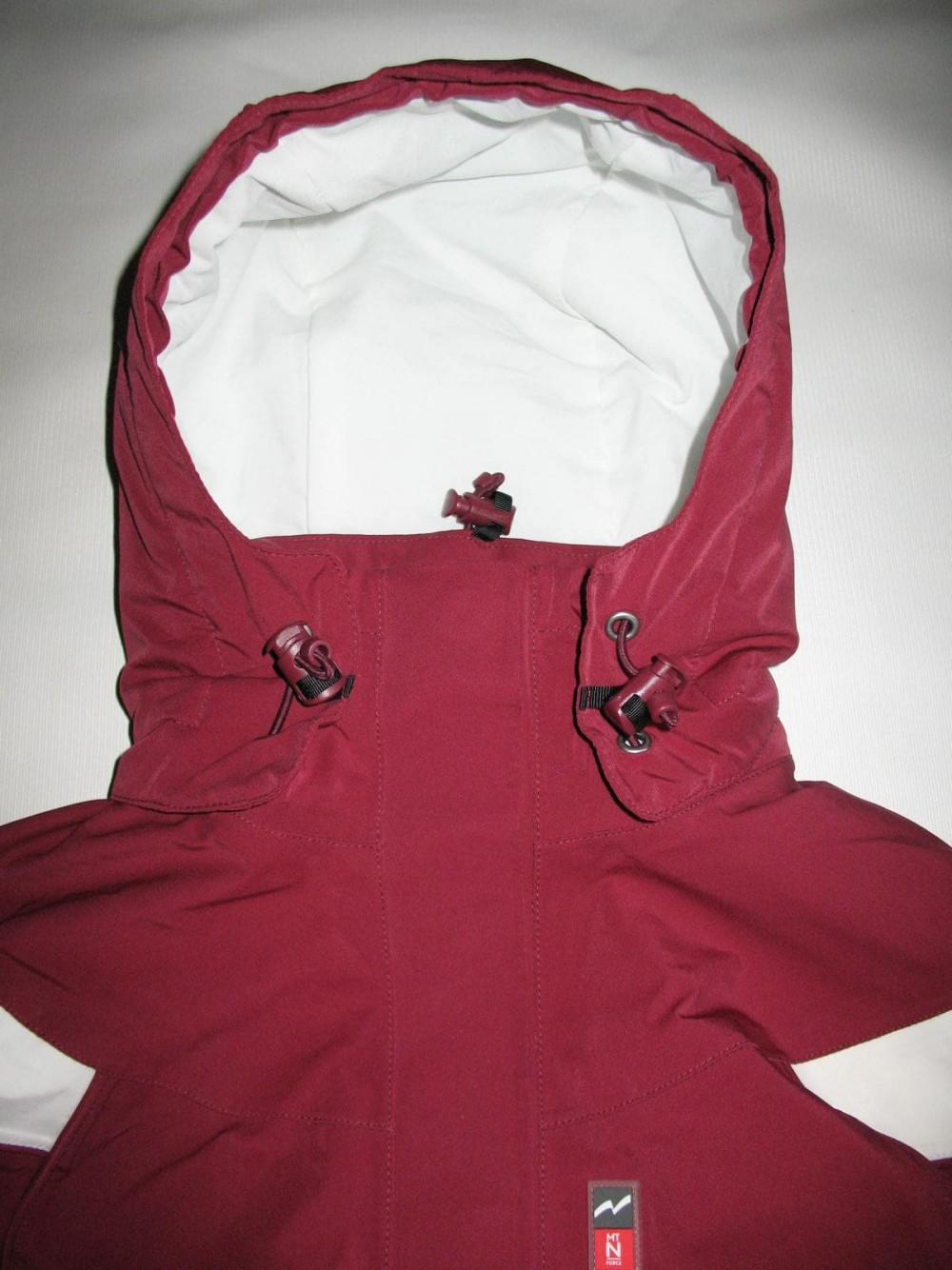 Куртка MOUNTAIN FORCE outdoor jacket lady (размер 36/S) - 2