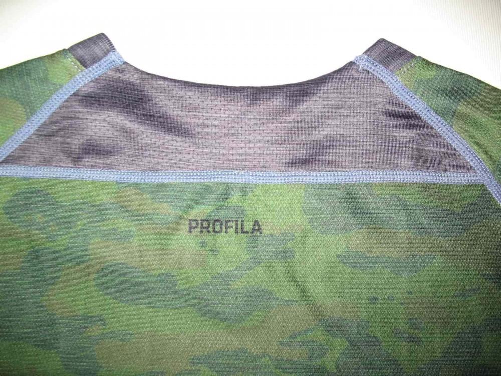 Веломайка BONTRAGER lithos trek MTB jersey (размер M/L) - 6