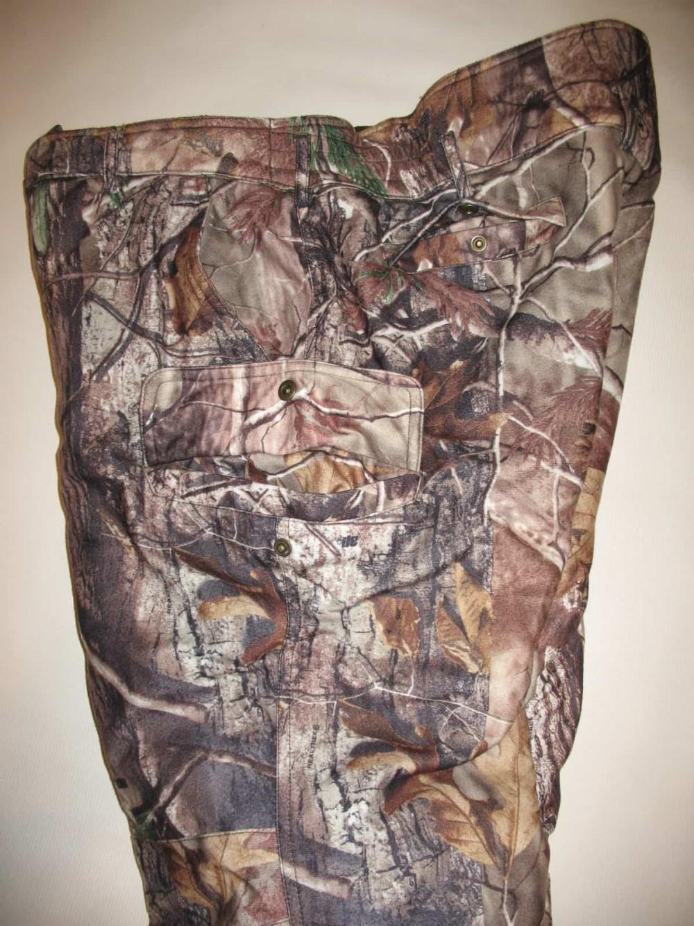 Штаны DEERHUNTER rusky winter hunting pants (размер 58/XXL) - 4