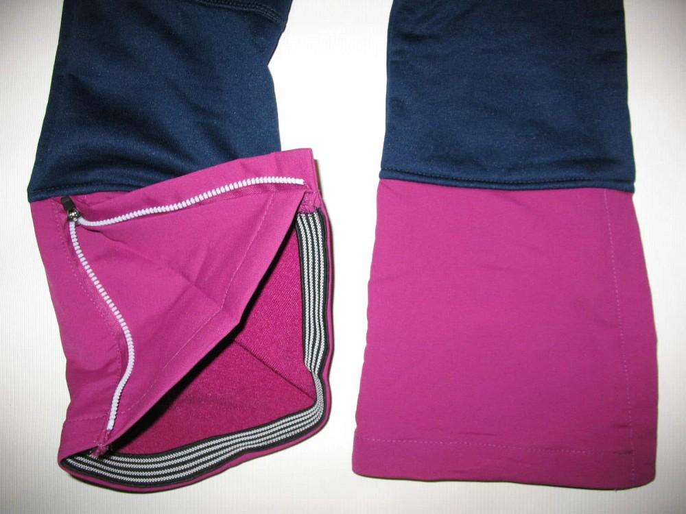 Штаны INOC nordic touren pants lady (размер 38-M/S) - 3