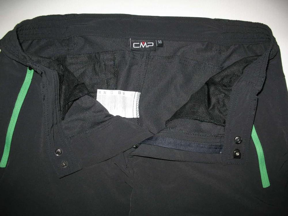 Штаны CMP 2in1 outdoor pants (размер 50-L) - 6