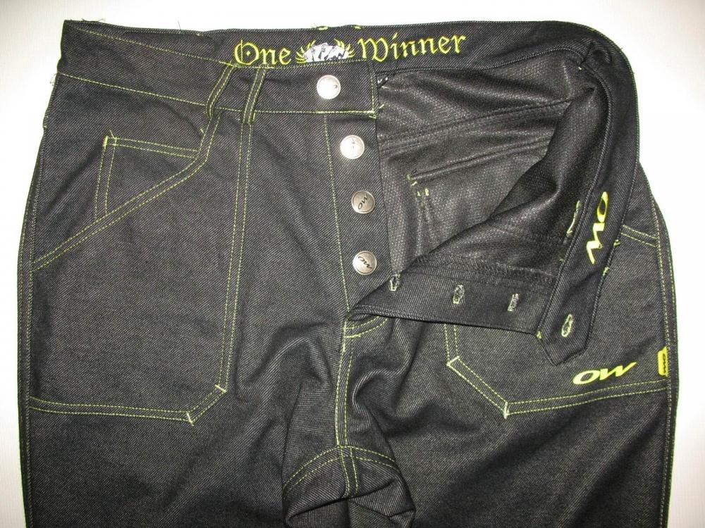 Штаны OW one winner pants (размер М) - 5