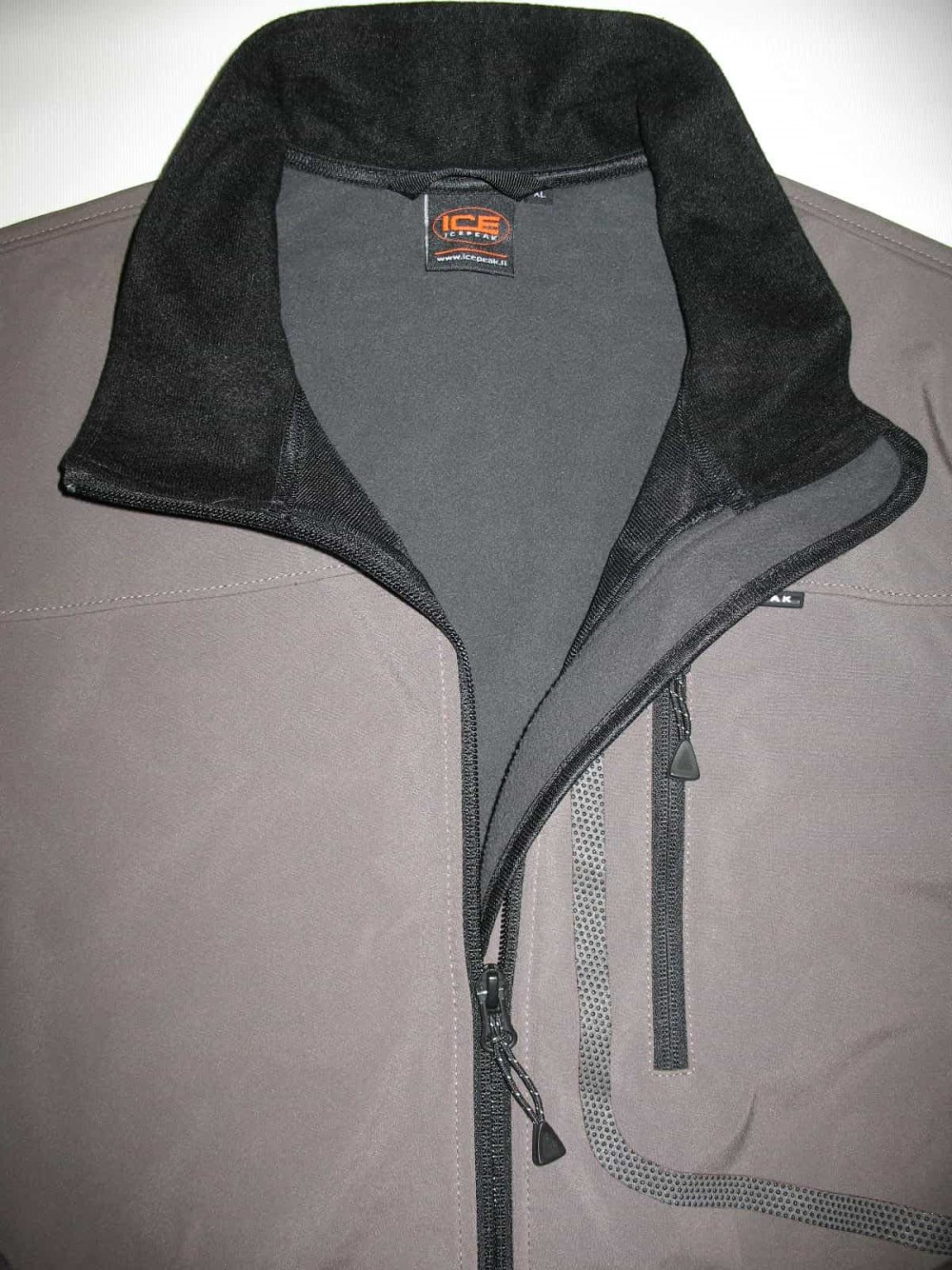 Куртка ICEPEAK softshell jacket (размер XL) - 3