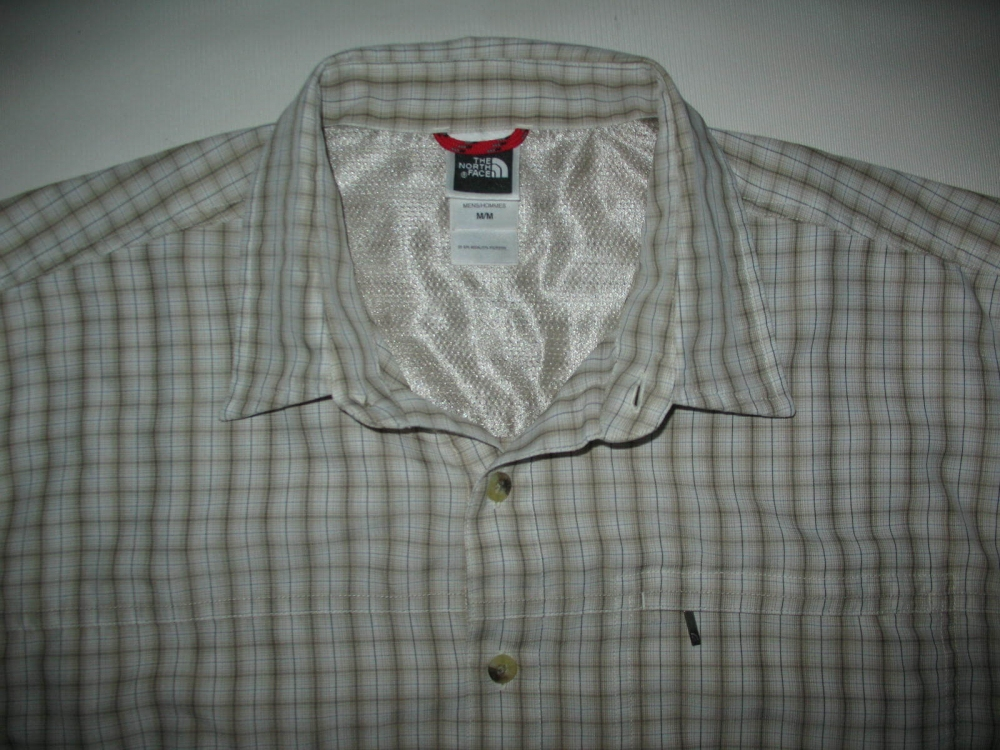Рубашка THE NORTH FACE outdoor 2 modal shirts (размер M/L) - 5