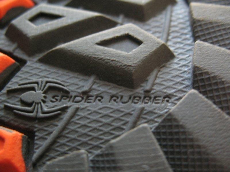 Сандали TEVA Terra F1 Lite Walking Sandal lady (размер EU39(245mm)) - 10