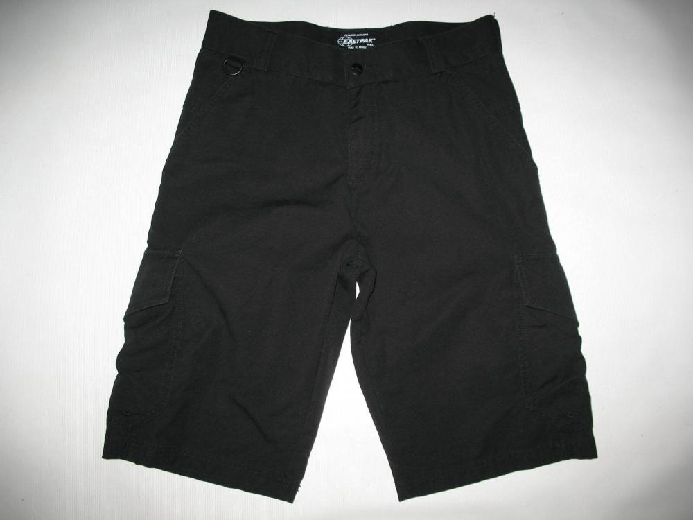 Шорты EASTPAK engel shorts (размер M) - 2