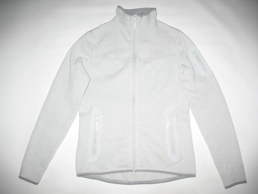 Кофта ARC'TERYX mica fleece jacket lady (размер S) - 2