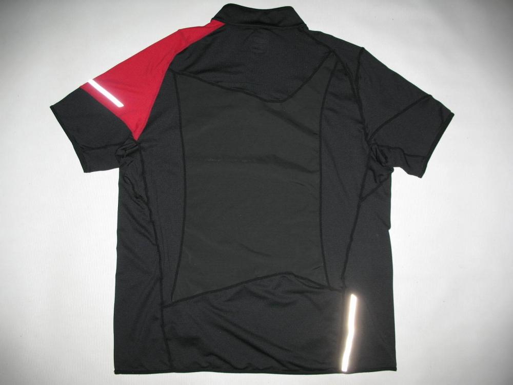 Футболка NIKE fit dry jersey (размеры 183 см/L и 188 см/XL) - 1