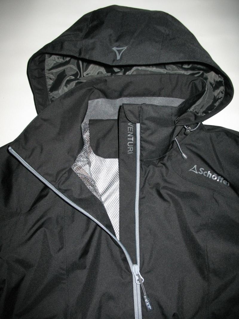 Куртка SCHOFFEL raja jacket lady  (размер 38/M) - 7