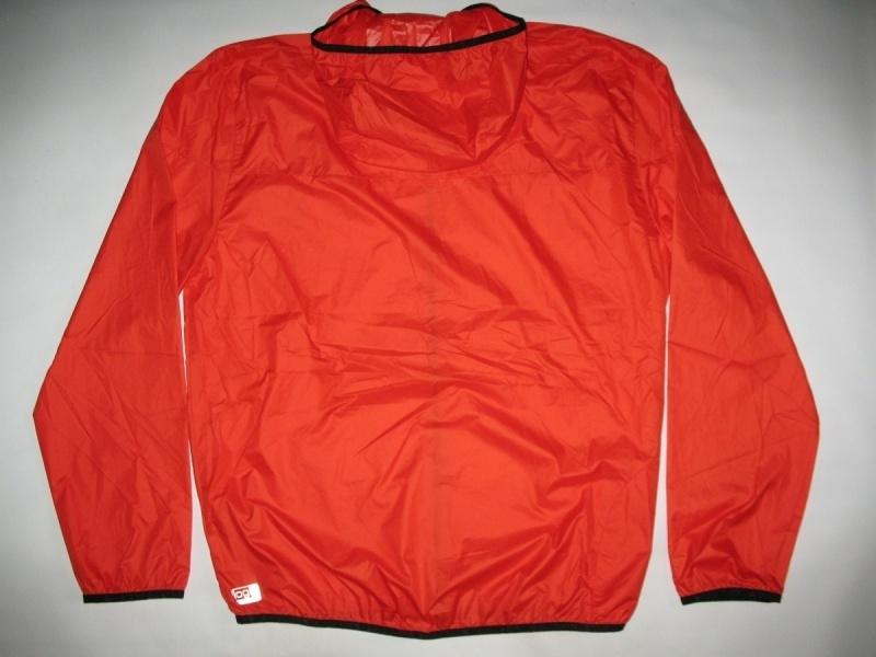 Куртка ODLO 2in1 windproof jacket (размер XXL) - 1