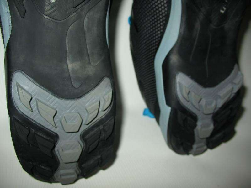 Кроссовки SHIMANO SH-MT44L (размер US10, 5/EU45(на стопу 285mm)) - 10