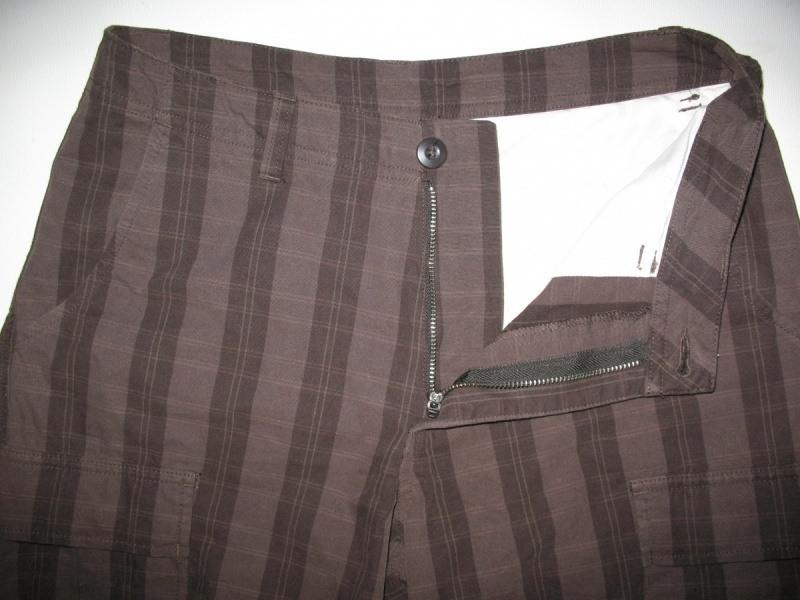 Шорты PATAGONIA cargo shorts (размер 30-S/M) - 5