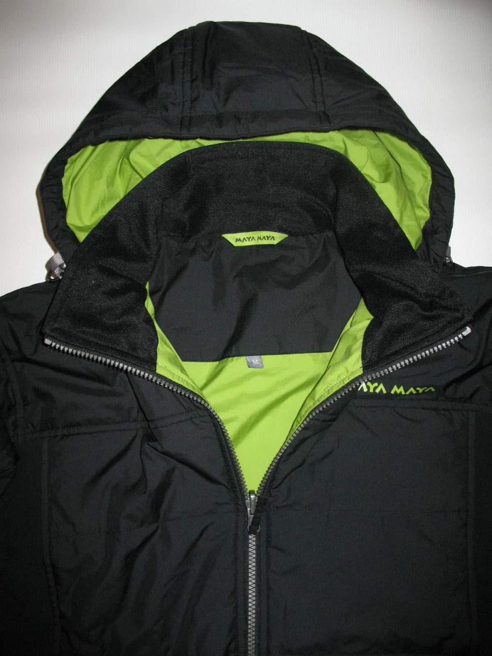 Куртка MAYA MAYA ultralight primaloft jacket (размер M) - 4