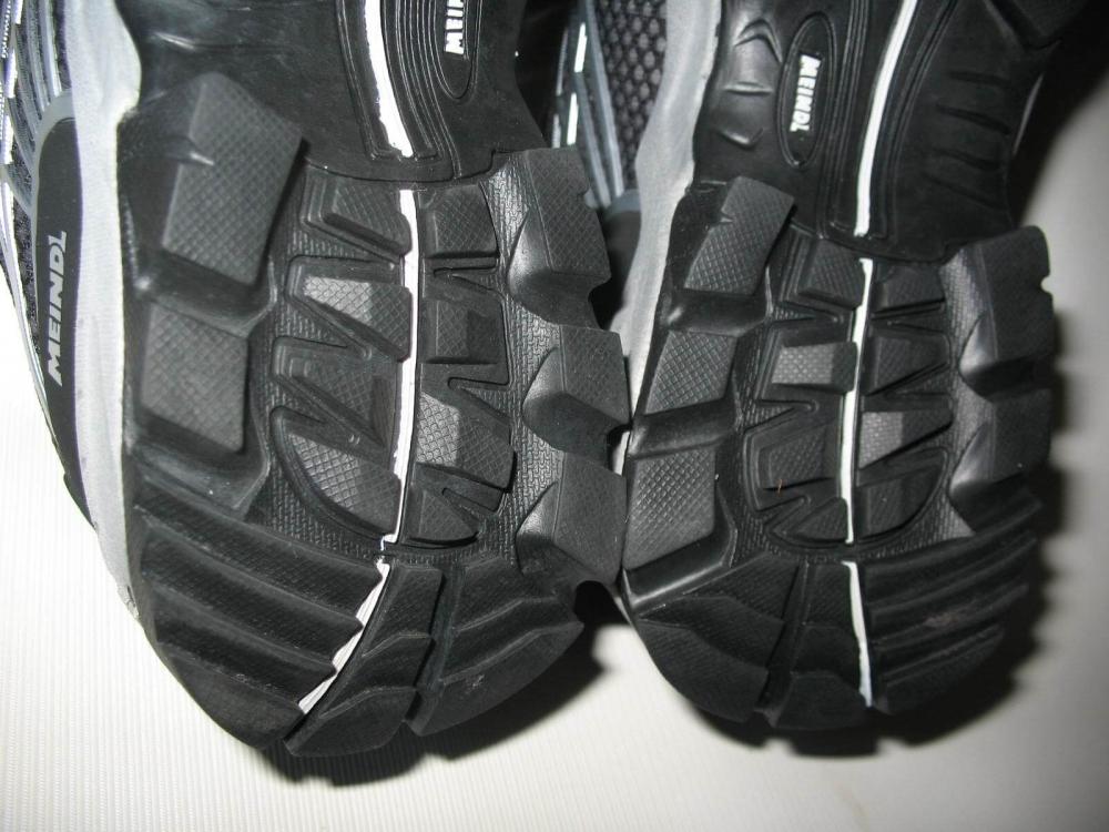 Кроссовки MEINDL gtx shoes lady (размер UK5,5;EU38,5(на стопу 250mm)) - 8