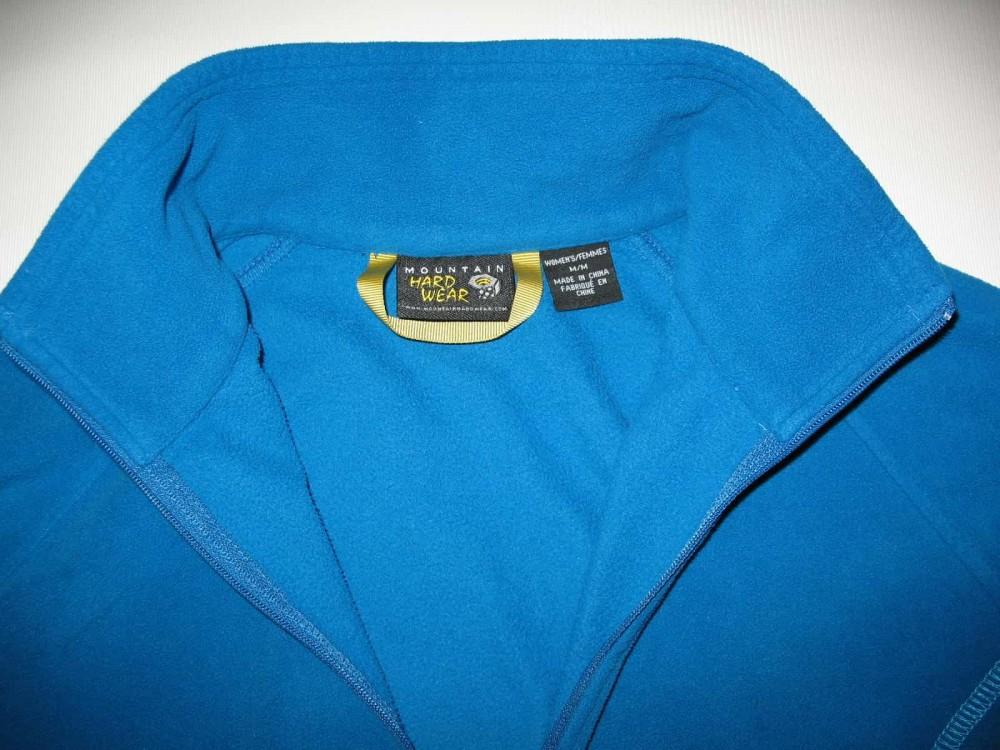 Кофта MOUNTAIN HARDWEAR fleece jersey lady (размер M) - 3