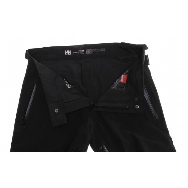 Штаны HELLY HANSEN Legendary Pant (размер L) - 2