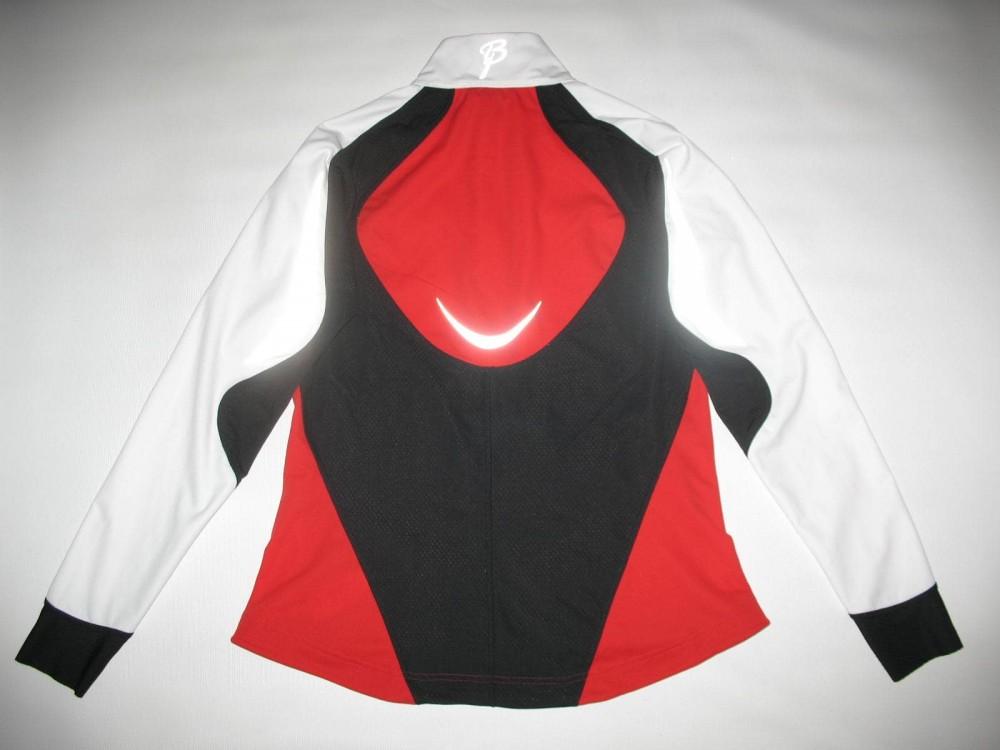 Куртка BJORN DAEHLIE softshell light jacket lady (размер L) - 2