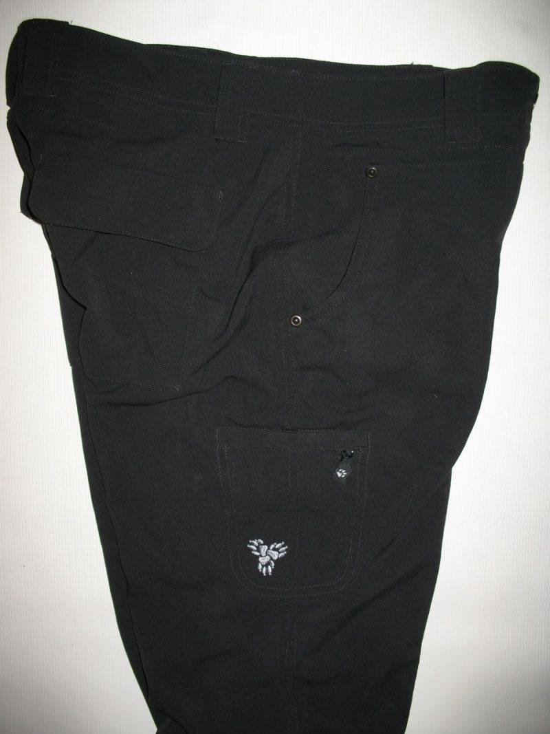 Штаны JACK WOLFSKIN nano-tex pants lady (размер М/S) - 6