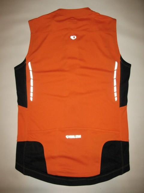 PEARL IZUMI elite ss cycling jersey (размер M) - 1