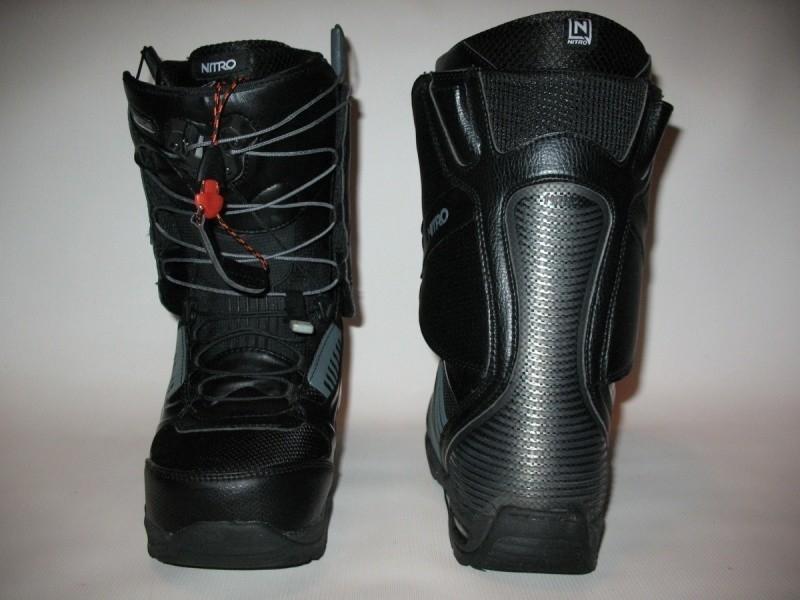 Ботинки NITRO select tls  (размер US 7, 5/UK6, 5/EU39+1/3  (250-255mm)) - 3