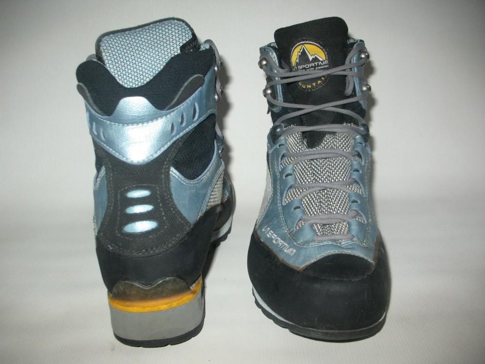 Ботинки LA SPORTIVA trango s evo boots lady (размер UK7.5/EU41(на стопу до 255 mm)) - 5