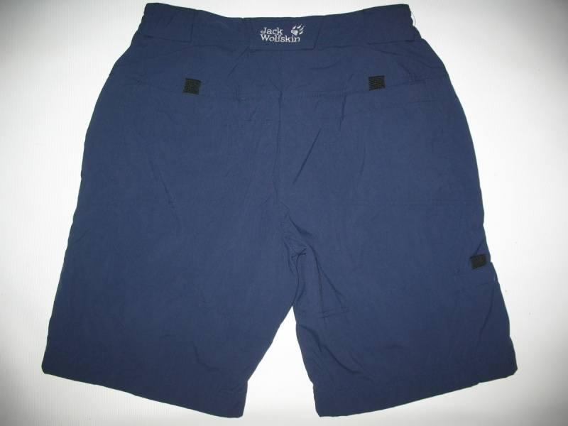 Шорты JACK WOLFSKIN shorts lady (размер S) - 1