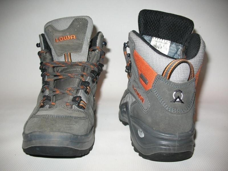 Ботинки LOWA Kody GTX lady (размер US6/UK4/EU37 (235mm)) - 3