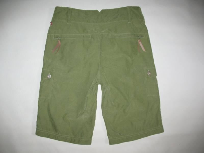 Шорты BELOWZERO shorts lady (размер S) - 2