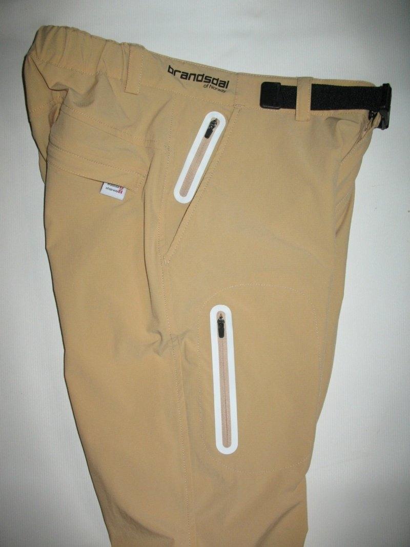 Штаны BRANDSDAL Tvedestrand pants lady   (размер M) - 9