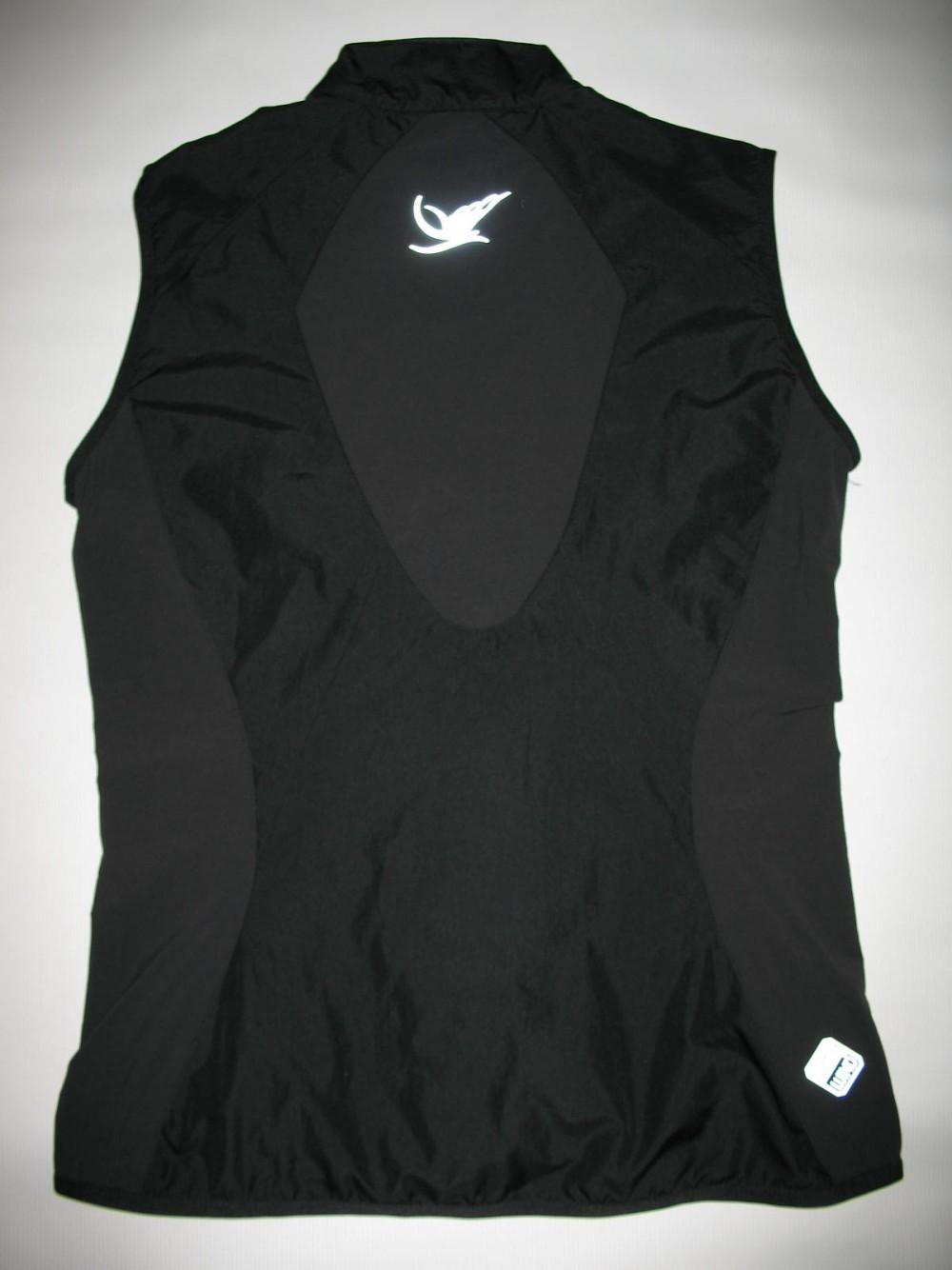 Жилет SALOMON climawind vest lady (размер M) - 1