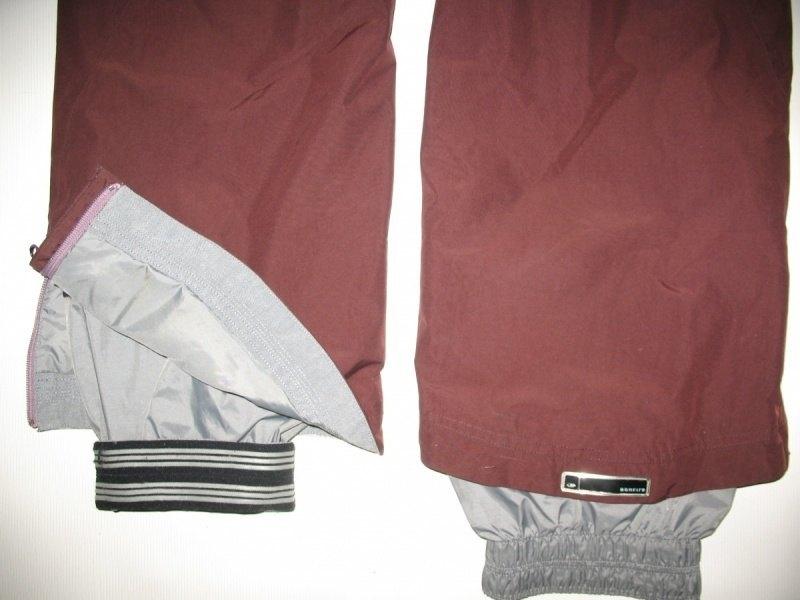 Штаны BONFIRE   kinetic t10 pants  (размер S) - 11