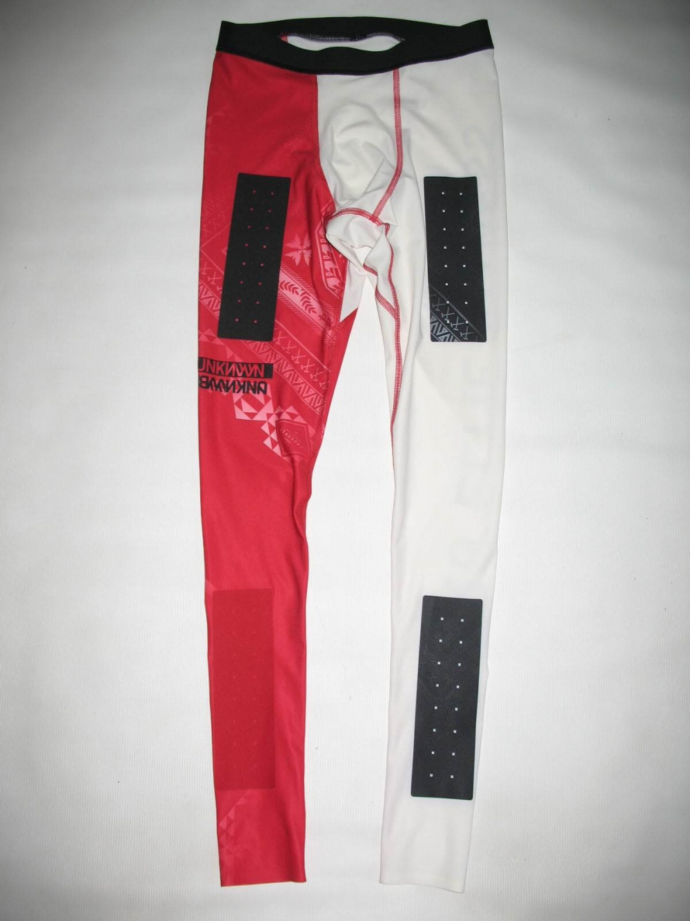 Штаны REEBOK crossFit PWR5 compression training tight leggings (размер M/S) - 6