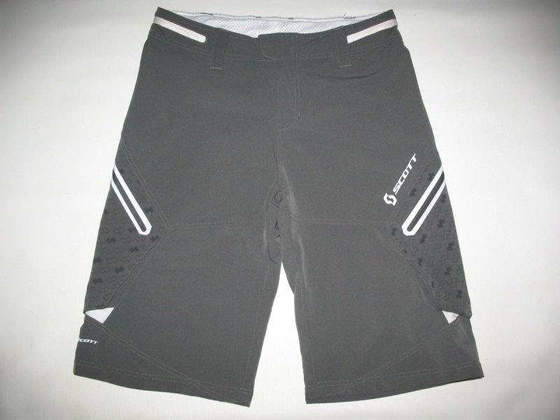 Шорты SCOTT mind loose bike shorts (размер M) - 1