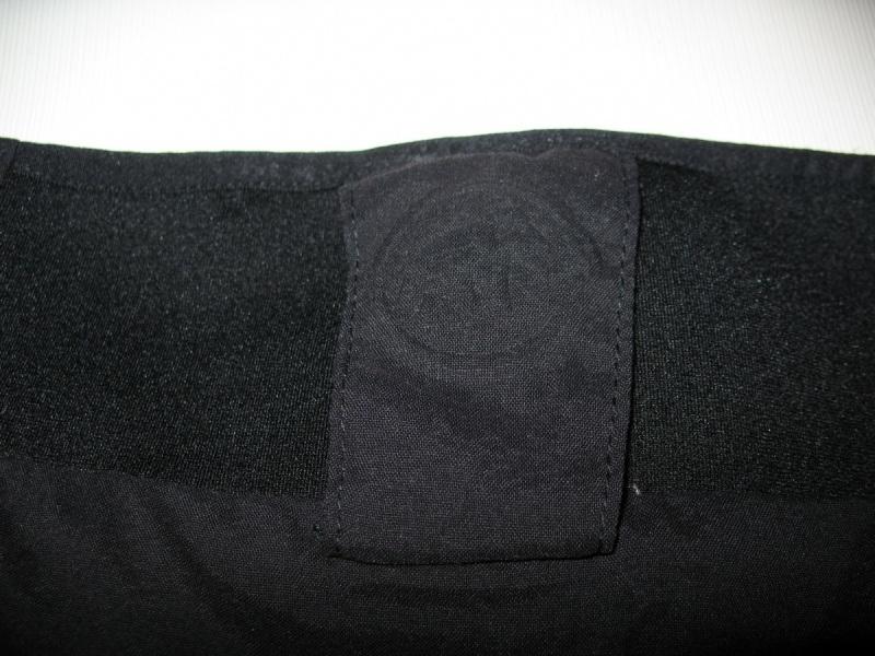 Штаны MAMMUT DRYtech alaska pants(размер 54/XL) - 15