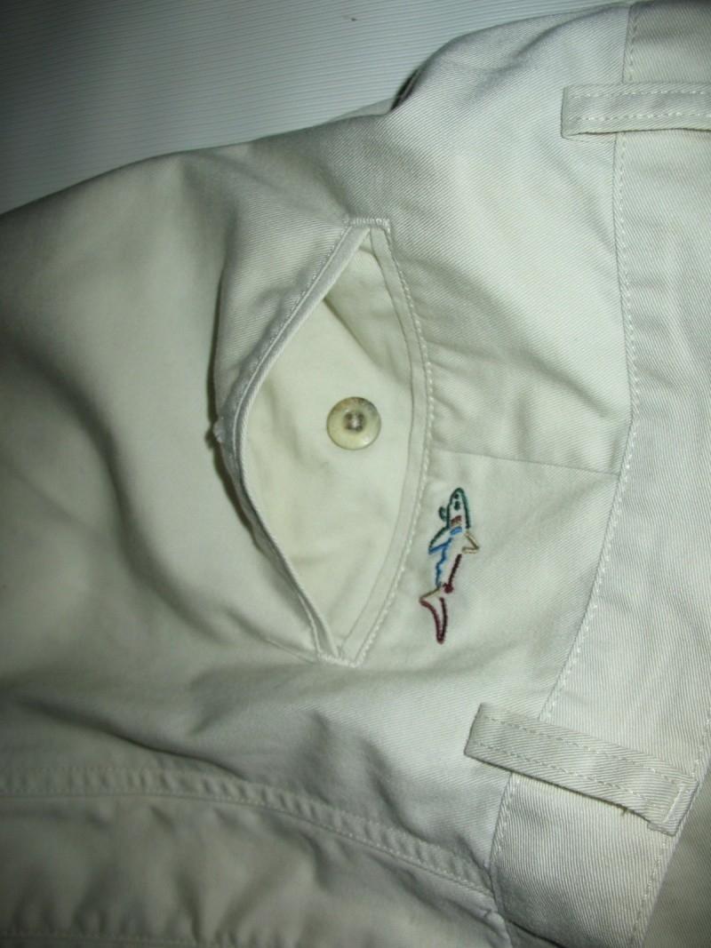 Шорты GREG NORMAN golf shorts (размер 36-XL) - 5