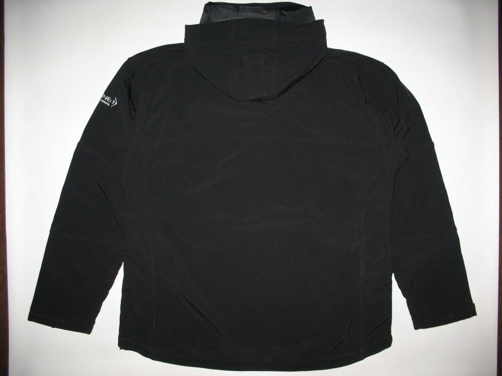 Куртка D.A.D pilberra softshell jacket (размер XXL) - 2