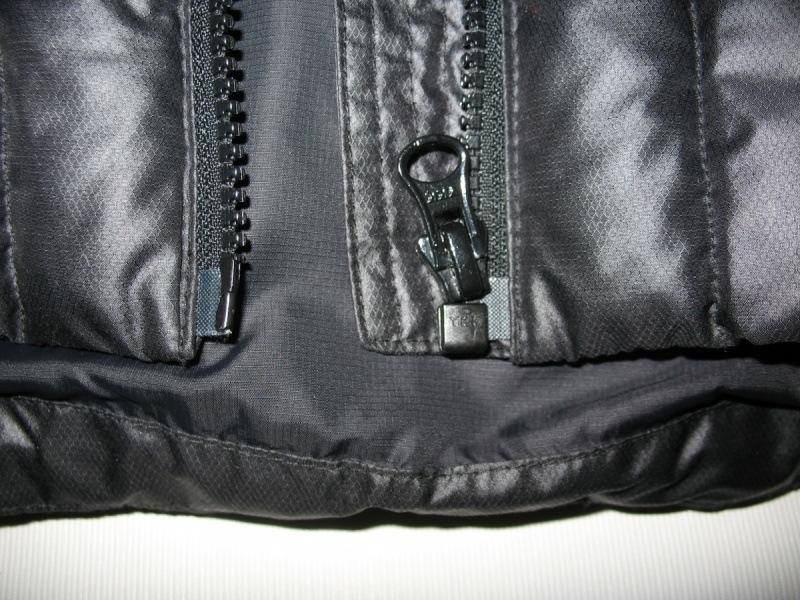 Куртка ODLO cocoon jacket lady  (размер XS/реально S/M) - 8