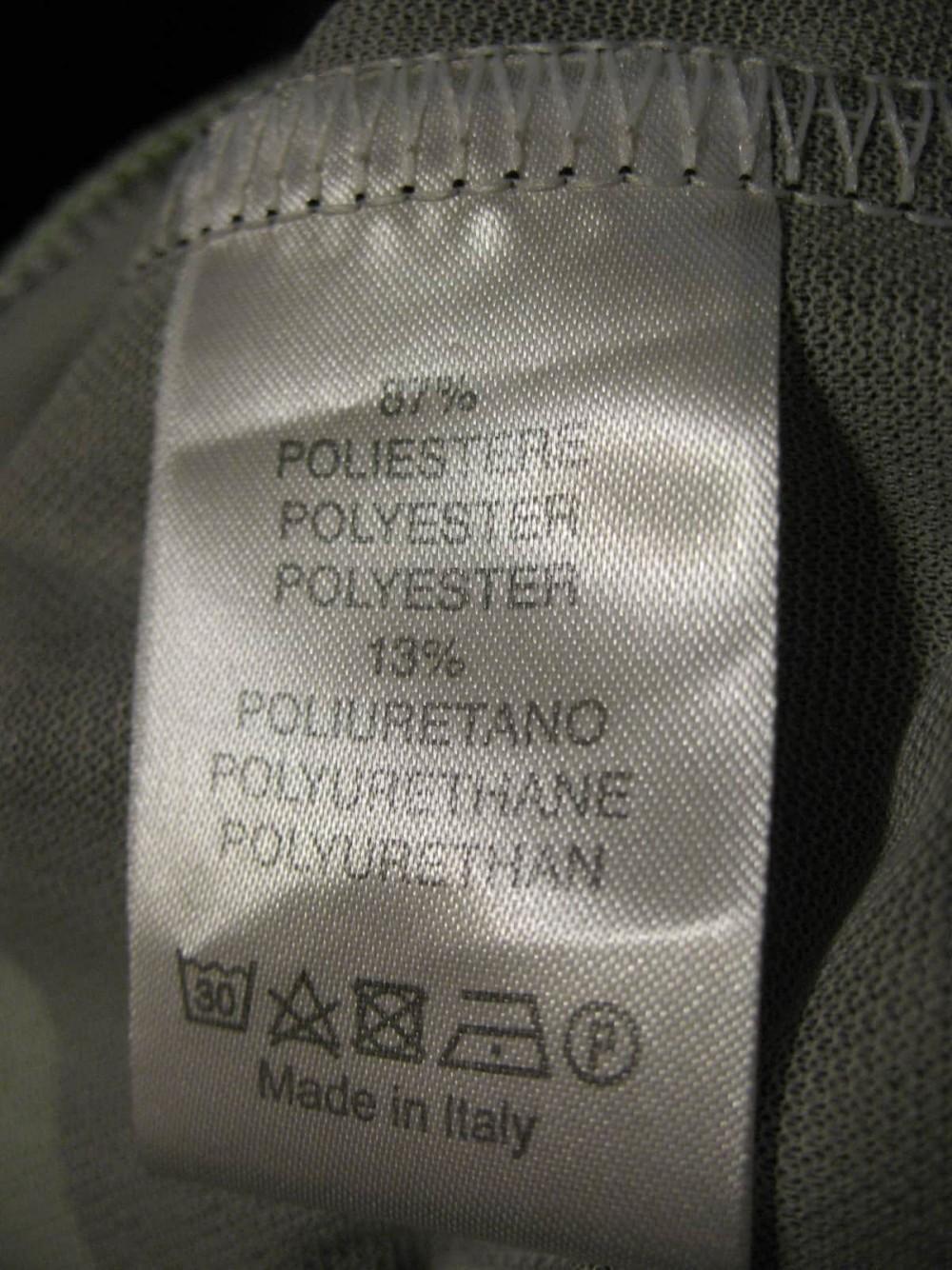 Велокуртка MOLON LABE scott campana jacket (размер L) - 4