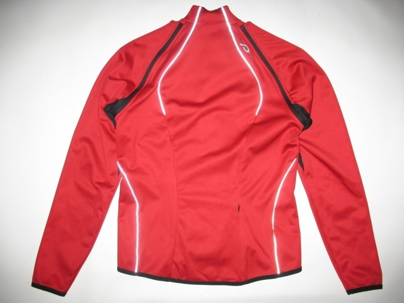 Кофта PROTECTIVE 2in1 softshell lady (размер 38-MS) - 1