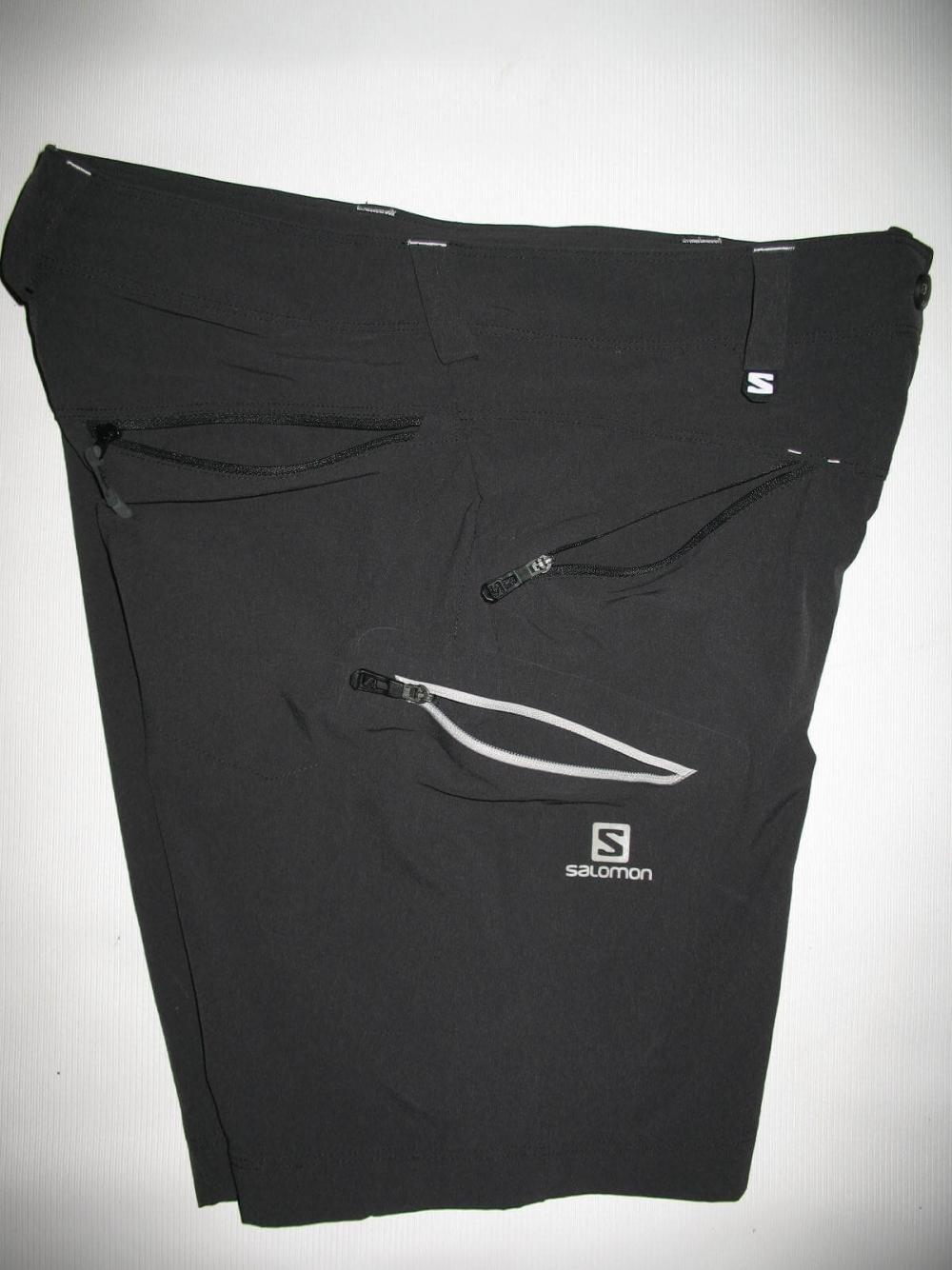 Шорты SALOMON Wayfarer shorts lady (размер M/S) - 5