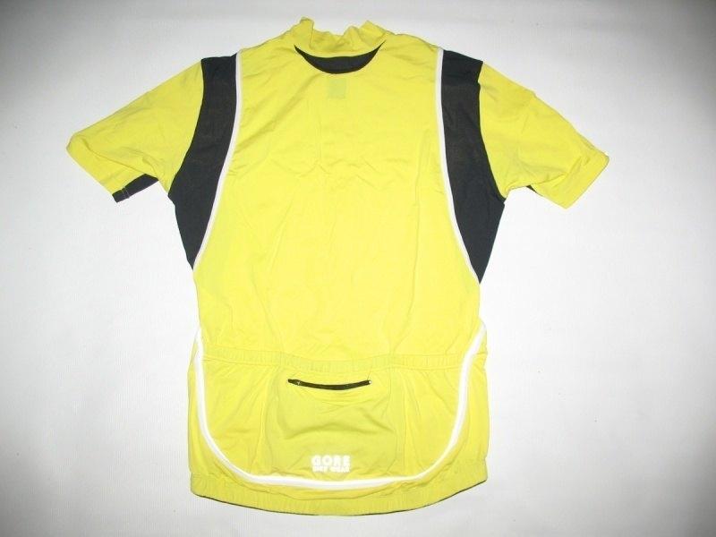 Футболка GORE Bike Wear jersey (размер XL) - 1