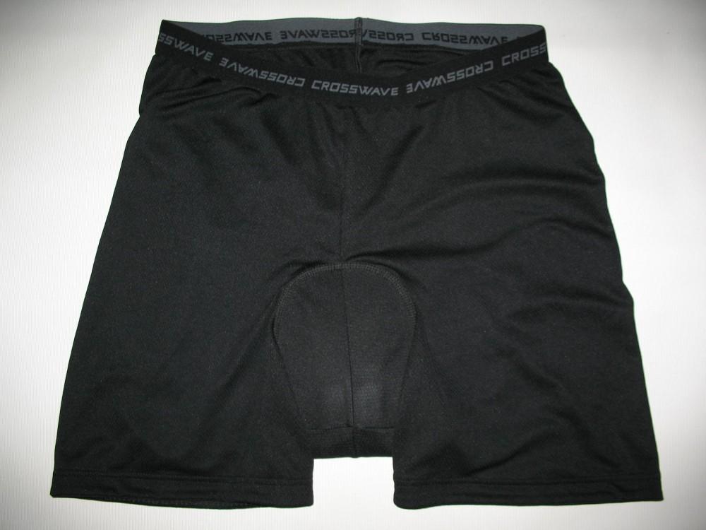 Велошорты PEARL IZUMI veer bike shorts (размер  M) - 7