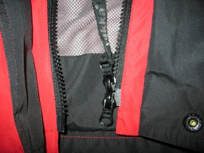 Куртка RUKKA  (размер S/М) - 4