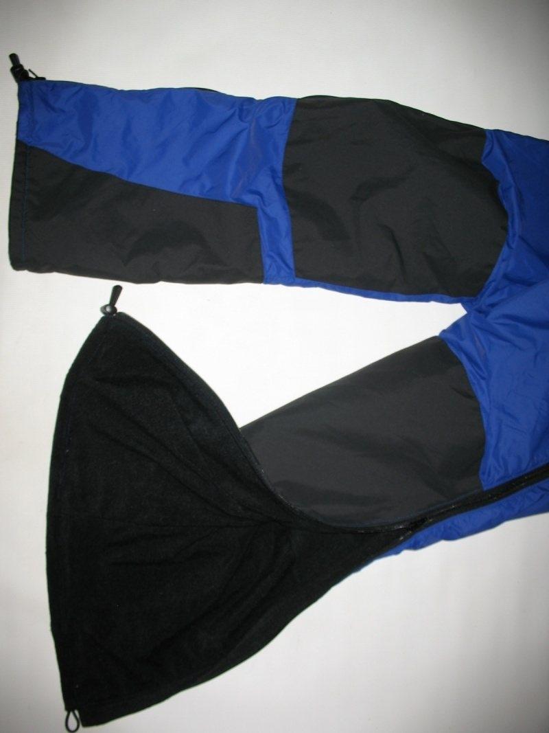 Штаны MONTANE mountain pants (размер M/L) - 10