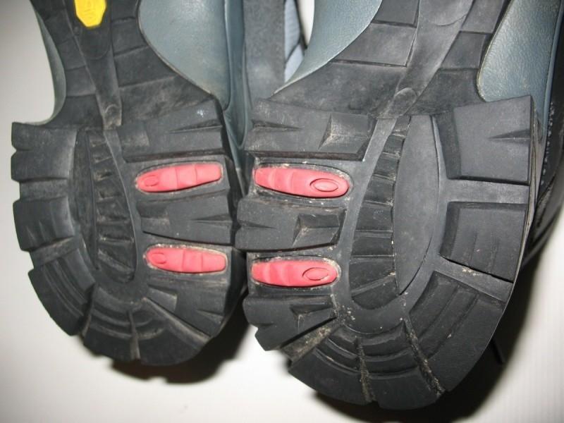 Ботинки RAICHLE/MAMMUT Ranger GTX  lady  (размер US 6/UK4, 5/EU37, 5(235mm)) - 9