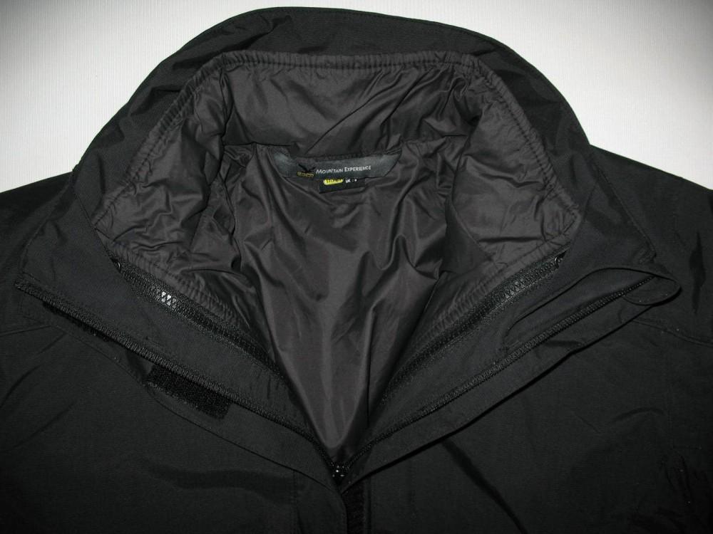 Куртка SALEWA 3in1 sceny jacket lady (размер M) - 13