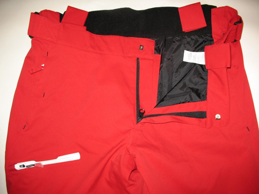 Штаны ZIENER twist ski pants (размер XL/XXL) - 6